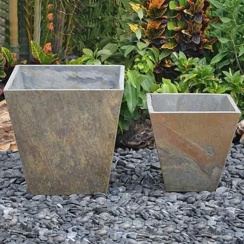 Plant pot granite costa rica maceta para plantas de granito costa rica
