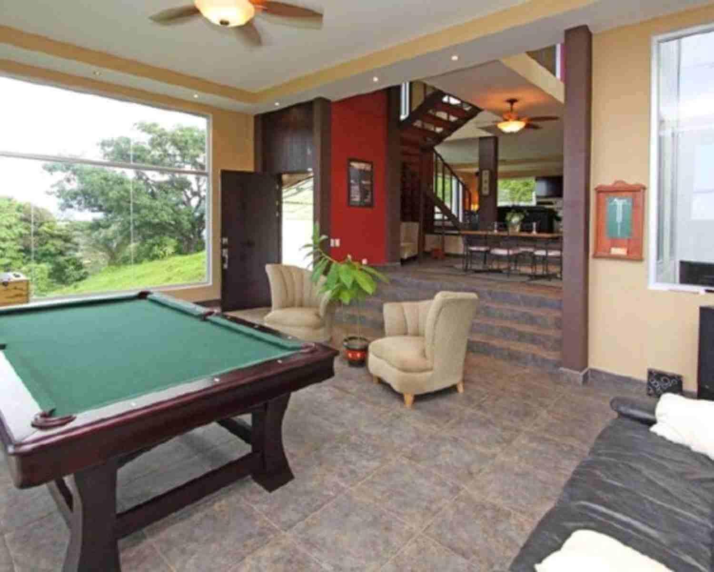 Manuel Antonio Vacation Villa With Ocean Views