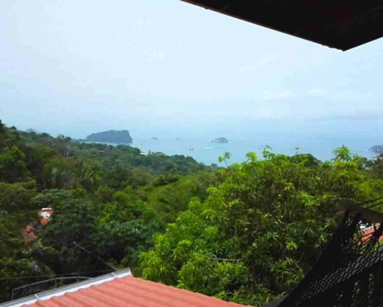 Manuel Antonio Park View Condo Ocean View rental home