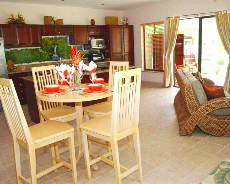 villas tranquila quepos for rent