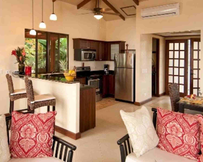 Stunning Dominicalito Bay View Villa