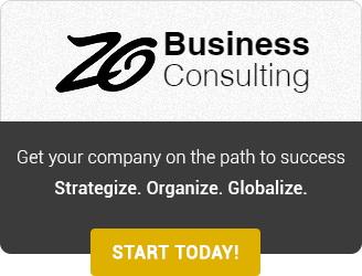 Zina Oster Business Consultant