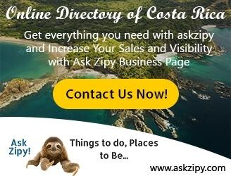 Ask zipy