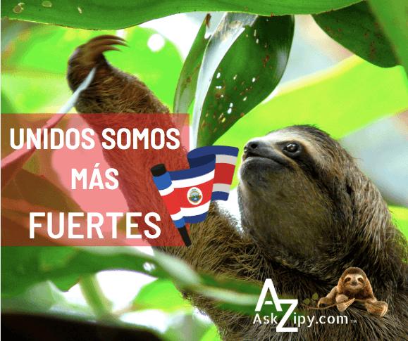 The Impact of COVID-19 On Costa Rica's Economy