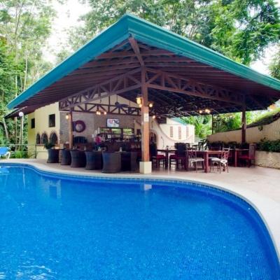 Boutique Resort in Manuel Antonio for Sale