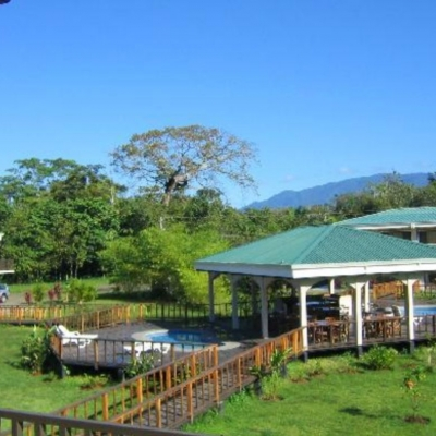 Villas Tranquilo Quepos, 3 Home Package for Sale