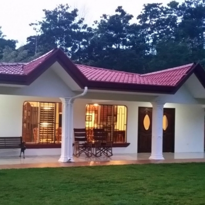 For Sale: Santa Rosa Development including 2 Homes, Perez Zeledon