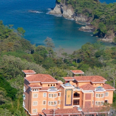 Romantic and Luxurious in Pacifico Colonial, Manuel Antonio Costa Rica, Suite 1N