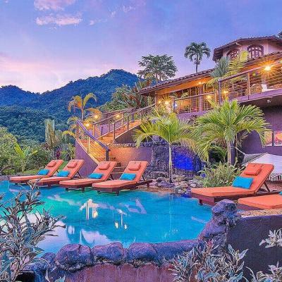 Best Homes in Costa Rica