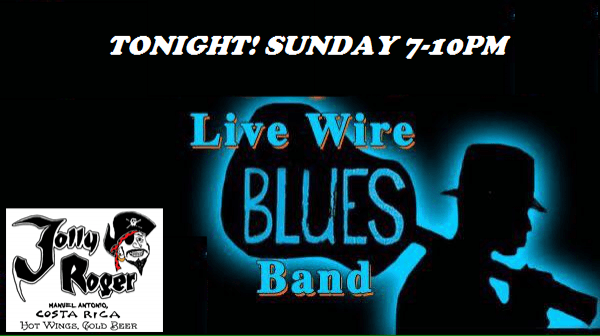 Live Wire Blues Band