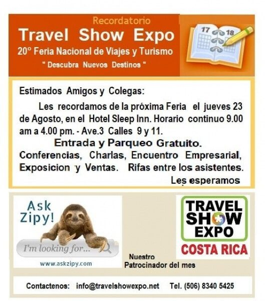 Travel Show Expo | 20th Event