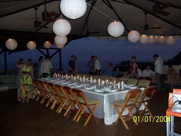 TROPICAL CATERING SERVICE