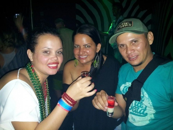 Cuban Republik Disco Lounge