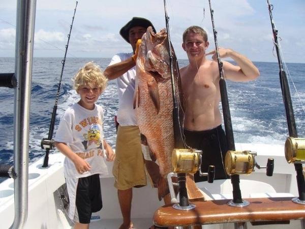 Costa Mar Sport Fishing