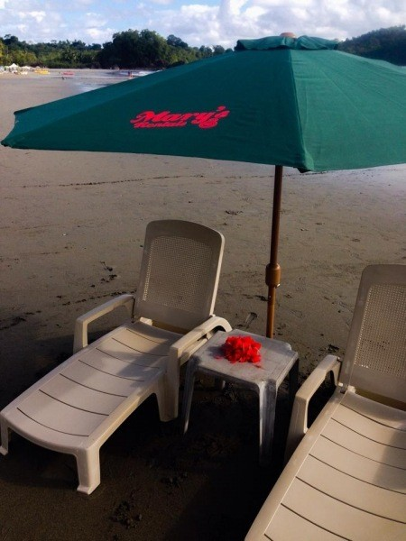 Mary's Rentals - Beach Chairs, Umbrellas & More