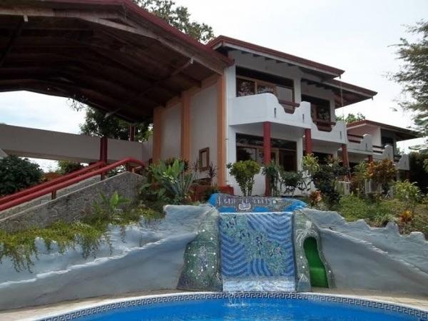 Hotel California - Manuel Antonio