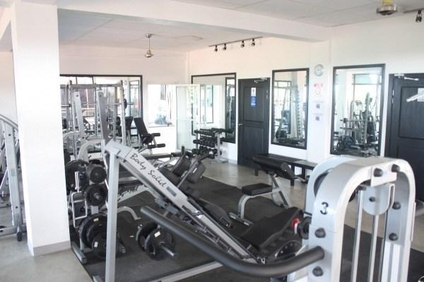MA Fitness Gym