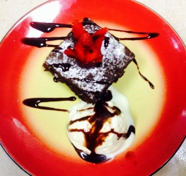 Vela Mar Dessert