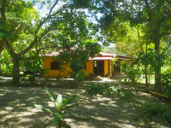 Golfito Home For Sale - Retire Well