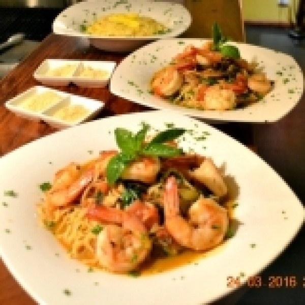 Gabriella's Fine Dining