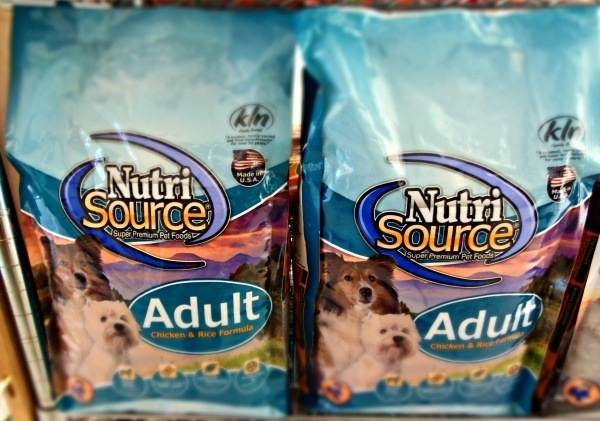 Nutri Source Dog Food