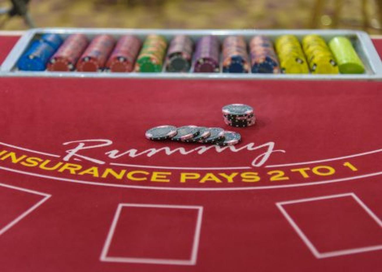 Kamuk Casino