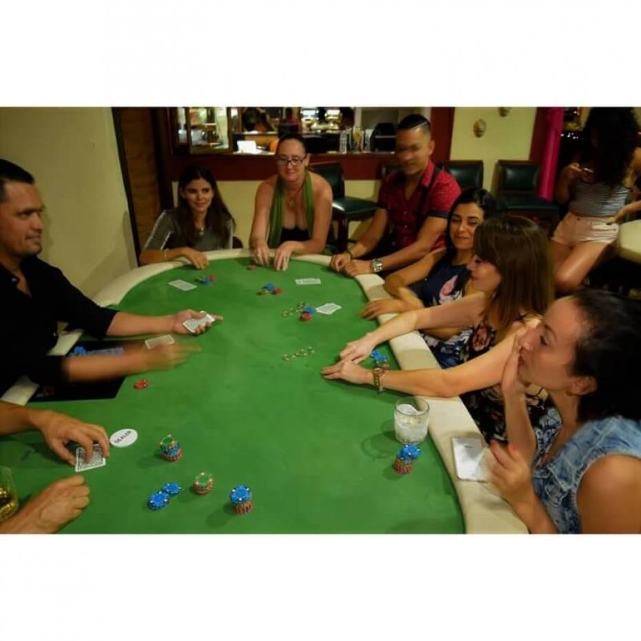 Casino Byblos