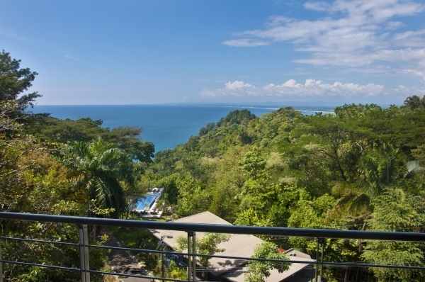 The Preserve at Los Altos - View from Panoramic Ocean View Suite