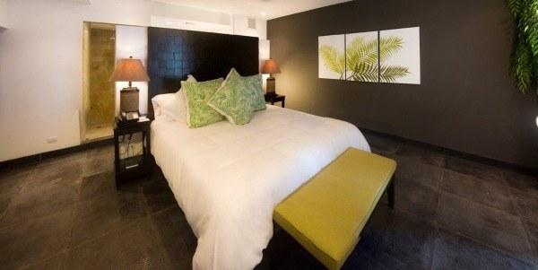 The Preserve at Los Altos - Master Bedroom with private bathroom