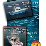 Fishing Machine and Guthrie