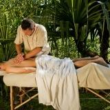 Massage Todd