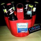 Blue Bar & Lounge Restaurant