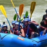 Savegre River Fun PRO Rafting CR