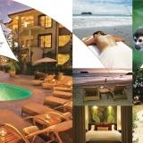 Arenas del Mar Beachfront and Rainforest Resort, Manuel Antonio, Costa Rica