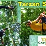 Titi Canopy Tour