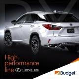 Budget Car Rental