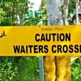 Waiters Crossing