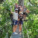 Congo Trail Canopy