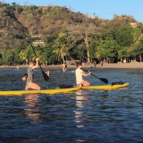 Costa Rica Sup and Yoga