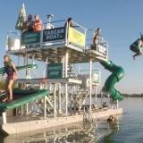 Jungle Float CR