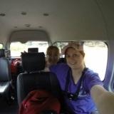 Pacifico Travel - Happy Clients