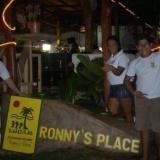 Ronny's Team