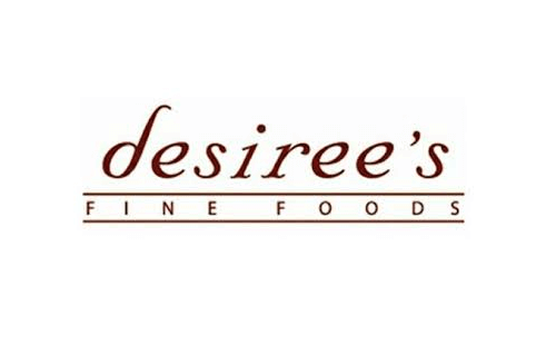 Desiree's In House Chef Services