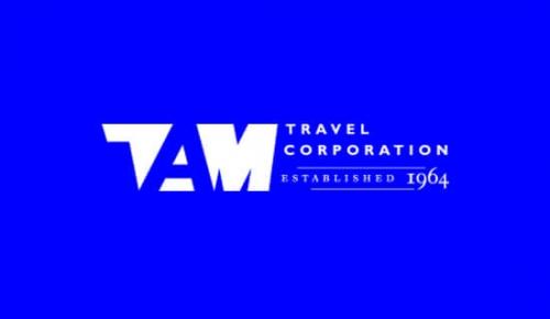 Corporación de Viajes TAM
