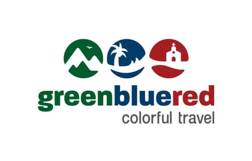 Green Blue Red