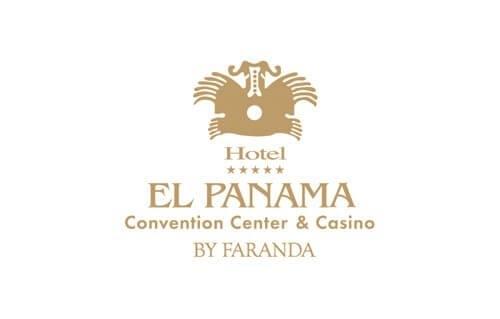 Hotel El Panamá by Faranda