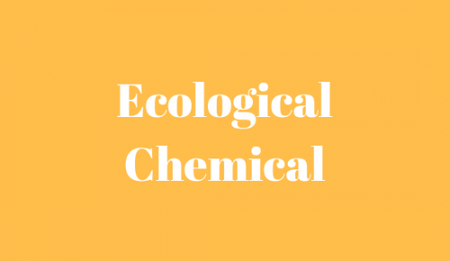 Ecological Chemical