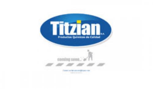 Titzian s.a.