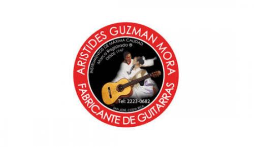 Guitars Aristides Guzmán