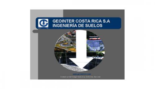 Geointer Costa Rica